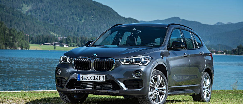 BMW X1 primul în topul celor mai fiabile maşini