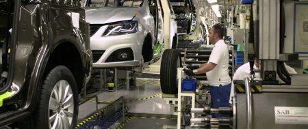 Volkswagen Group şi-a anunţat cifrele pe 2018