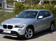 BMW X1 xDrive 2010