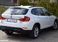 BMW X1 xDrive 2015