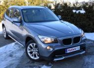 BMW X1 xDrive 2012