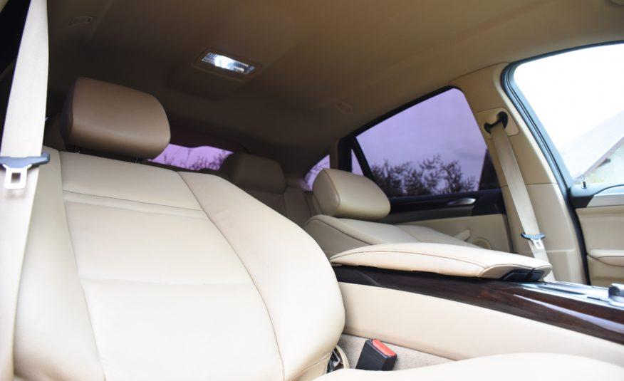 BMW X6 xDrive 4.0D Bi-Turbo 2011