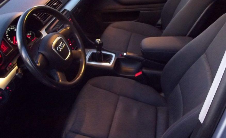 Audi A4 B7 2.0 TDI Limuzina