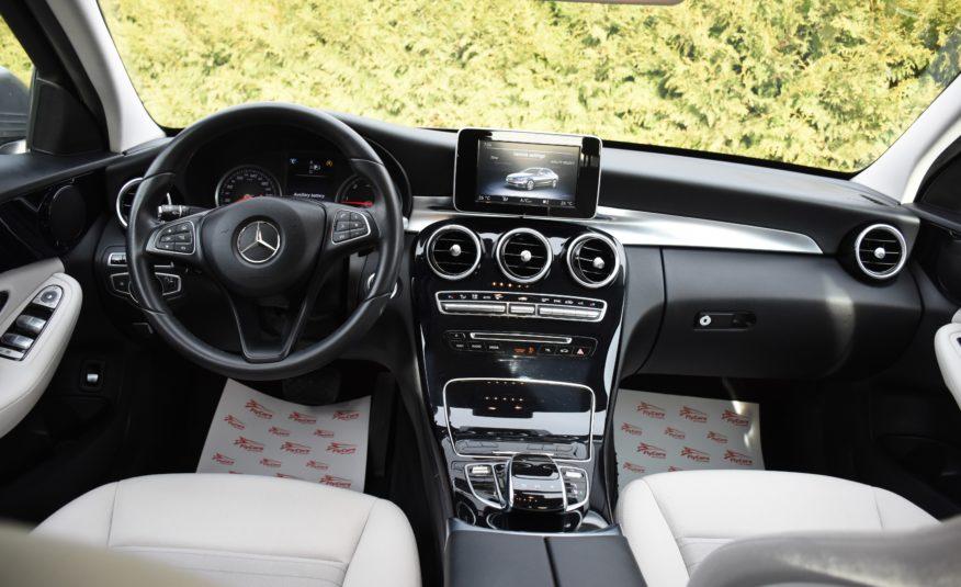 Mercedes-Benz C 220 2014