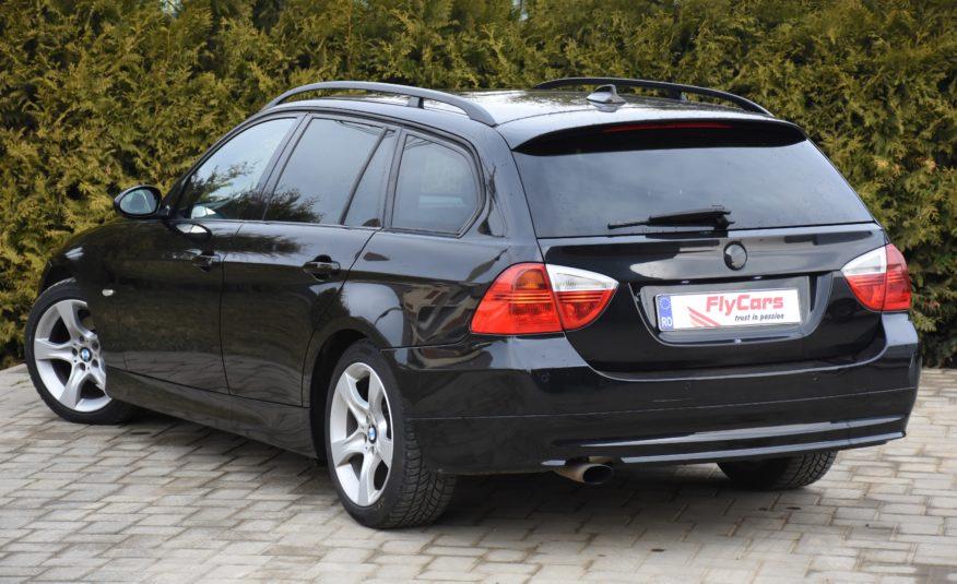 BMW Seria 3  2007