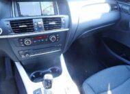 BMW X3 xDrive 2011