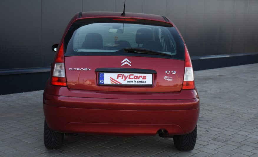 Citroen c3 2010