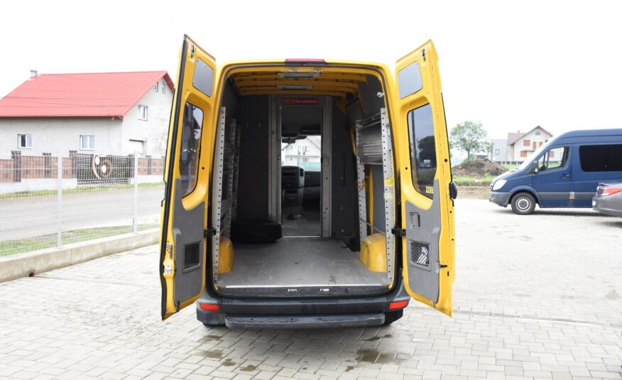 Mercedes-Benz Sprinter 316NGT 2011