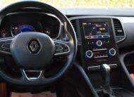 Renault Taisman 2016