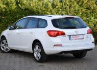 Opel Astra 1.6 CDTI 2016
