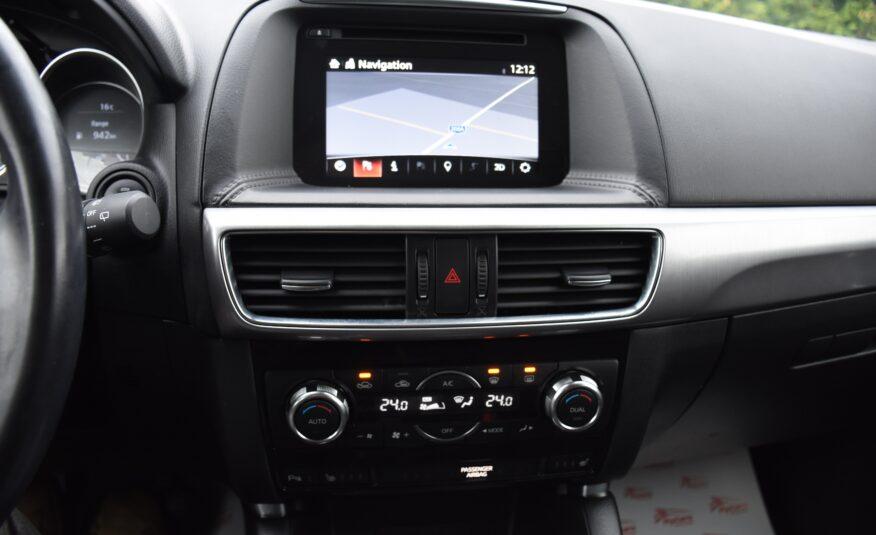 Mazda CX5 2.2 Skyactiv 2017