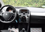 Peugeot 108 1.0 e-Vti Active 2017