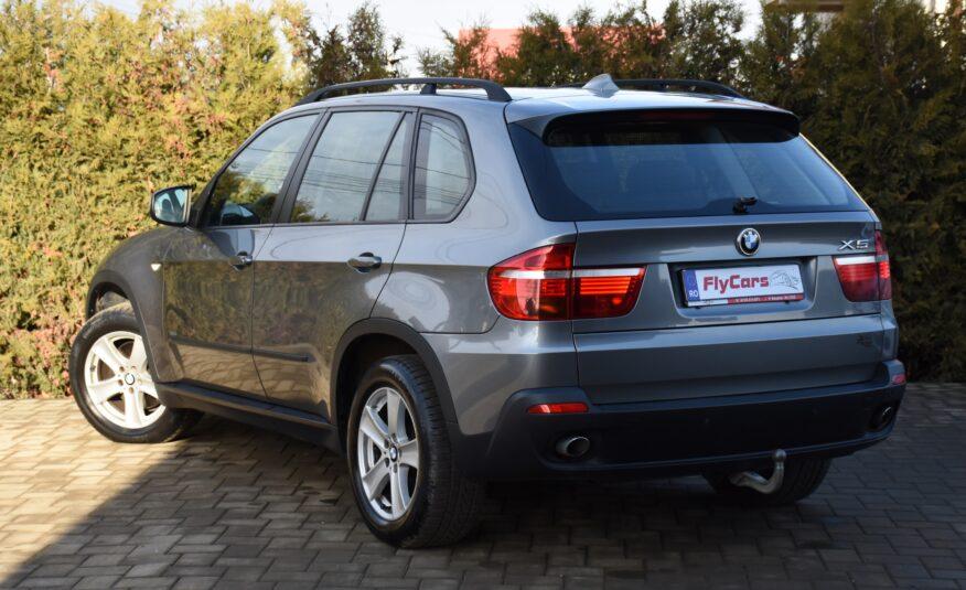 BMW X5 xDRIVE 2008