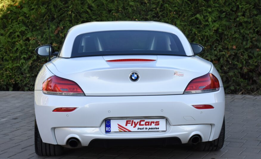BMW Z4 sDrive  2012