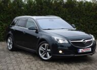 Opel Insignia 4×4 automata 2014