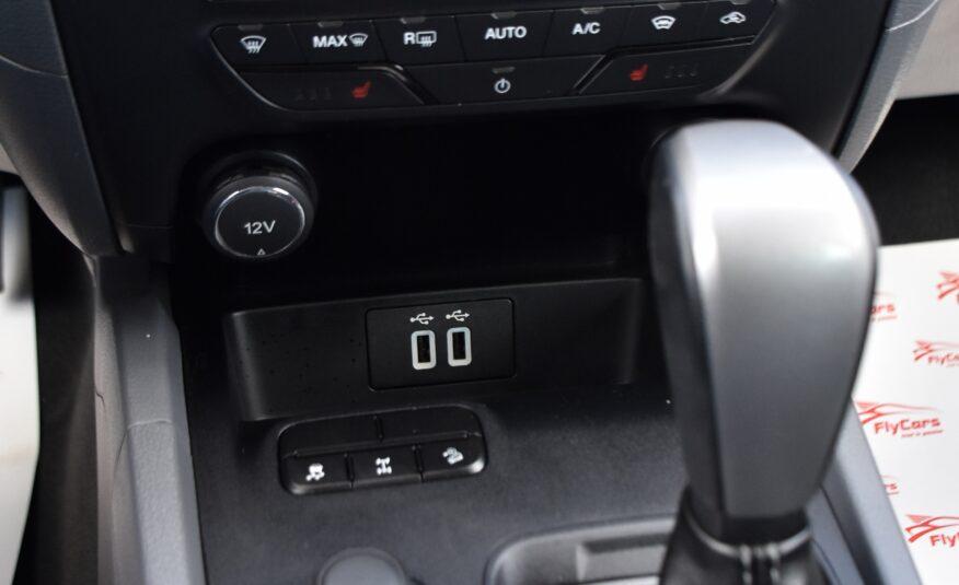 Ford Ranger Pick-Up 2019