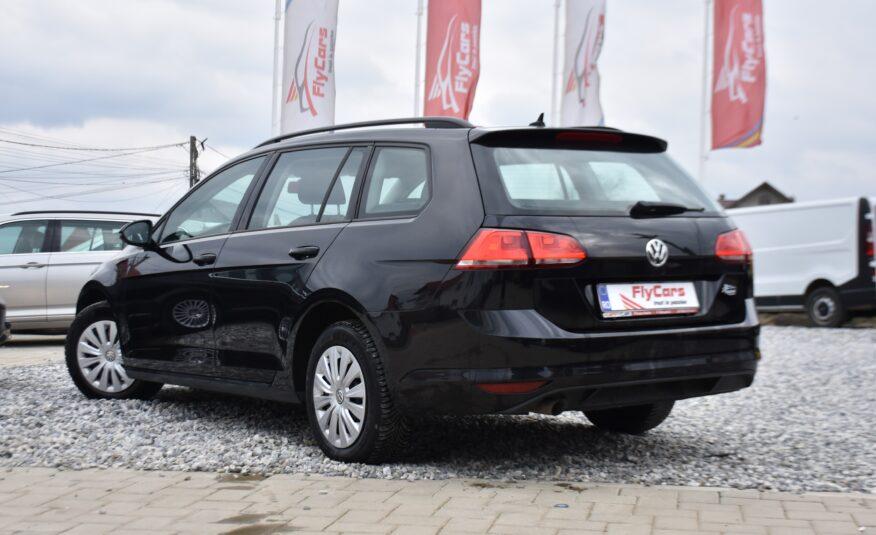 Volkswagen Golf 1.6 TDI 2016