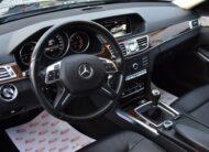 Mercedes-Benz E220 2015