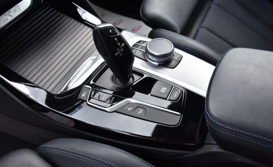 BMW X4 xDrive 20.I 2018