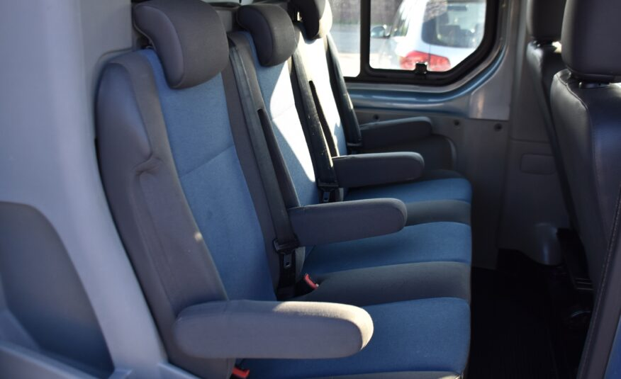 Renault Trafic L2H1 dci Grand Comfort 2012