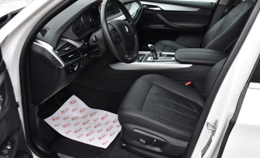 BMW X5 sDrive 2017