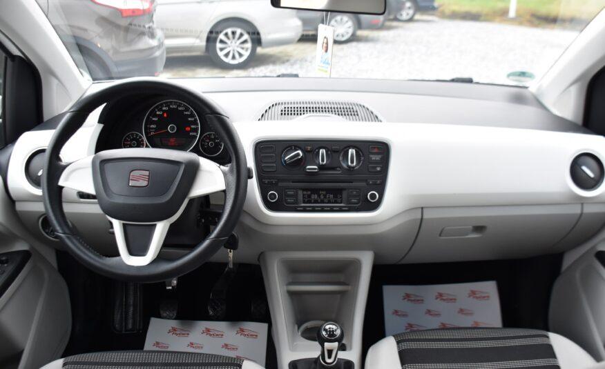 SEAT Mii 2013