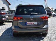 Volkswagen Touran 1.6 TDI 2016