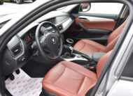 BMW X1 sDrive 2011